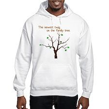 family_tree2 Hoodie