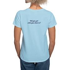 TRAGIC Comedy T-Shirt