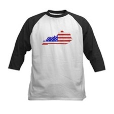 Kentucky Flag Tee