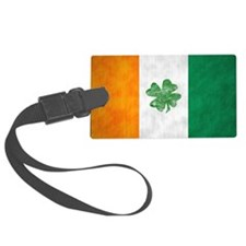 irish5 Luggage Tag