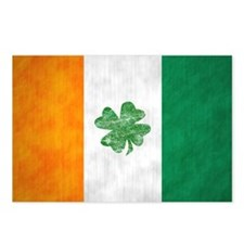 irish5 Postcards (Package of 8)