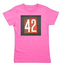 42 Girl's Tee