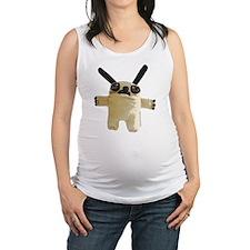 masterbuttugly Maternity Tank Top