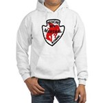 Medicine Bow Marshal Hooded Sweatshirt
