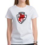 Medicine Bow Marshal Women's T-Shirt