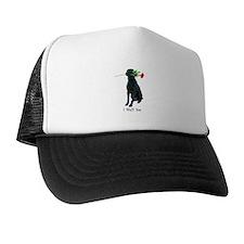 wuff you Trucker Hat