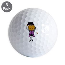 N2dance Tapper Golf Ball