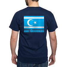 Iraqi Turkmen T-Shirt