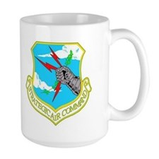 Strategic Air Command Mug