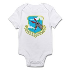 Strategic Air Command Infant Bodysuit