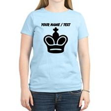 Custom Chess King T-Shirt