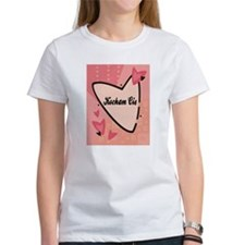 I Love You in Polish Tee