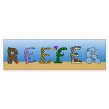 Reefer Bumper Bumper Sticker