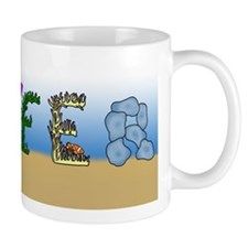 Reefer Mug