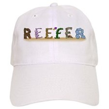 Reefer Baseball Cap