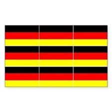 1/3 Scale German Flags