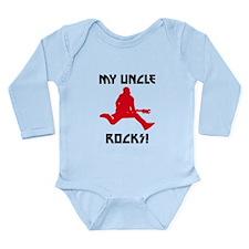 My Uncle Rocks! Body Suit
