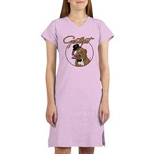 Gentlepit Women's Nightshirt