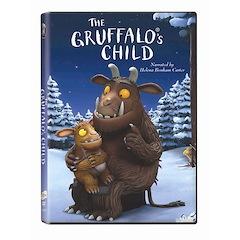 Gruffalo: The Gruffalo's Child DVD