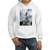 Michelangelo's David Jumper Hoody