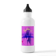 A Plant Water Bottle