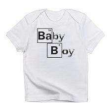 Breaking Bad Baby Boy Infant T-Shirt