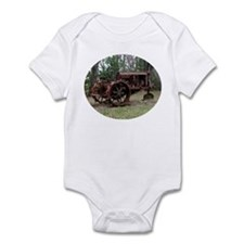 Out to Pasture Infant Bodysuit