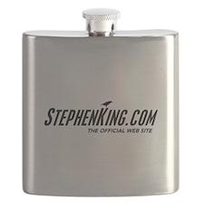 StephenKing.com Flask