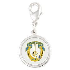 DUI - 7th Cavalry Regiment ,3rd Squadron Silver Ro
