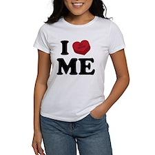 I Be Mine-Heart T-Shirt