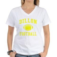Dillon Football Shirt