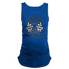 gRAND NAT RACE Maternity Tank Top