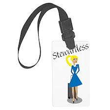 BLGogoStew Luggage Tag