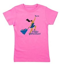 CatchingFAAA Girl's Tee