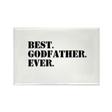 Best Godfather Ever Magnets