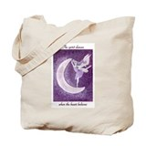 Moondancer Tote Bag