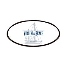 Virginia Beach - Patches