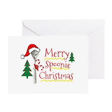 Cute Spoonie Greeting Card