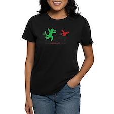 Run, Redshirt, Run! T-Shirt