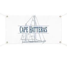 Cape Hatteras - Banner