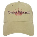 Drama Princess Cap