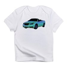 Chrysler 200 Convertible Infant T-Shirt