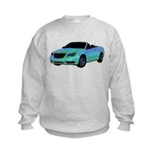 Chrysler 200 Convertible Sweatshirt