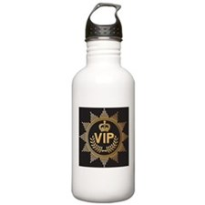 VIP - Very Important Person Water Bottle