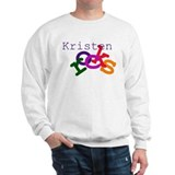 Kristen Rocks Sweatshirt