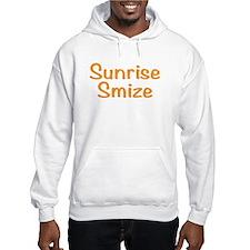 Sunrise Smize Hoodie