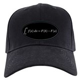 Integral Evaluation Baseball Hat