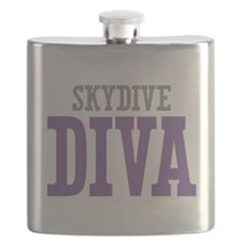 Skydive DIVA Flask