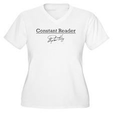 Constant Reader T-Shirt