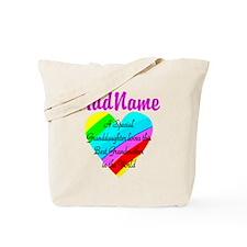 WORLDS BEST GRAMMY Tote Bag